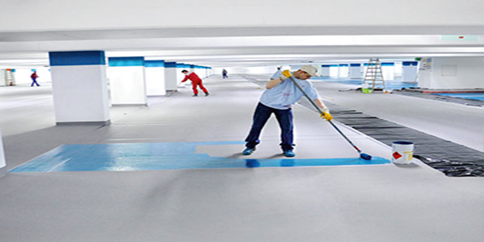 basement car park waterproofing work best waterproofing in chennai basement water proofing. Black Bedroom Furniture Sets. Home Design Ideas